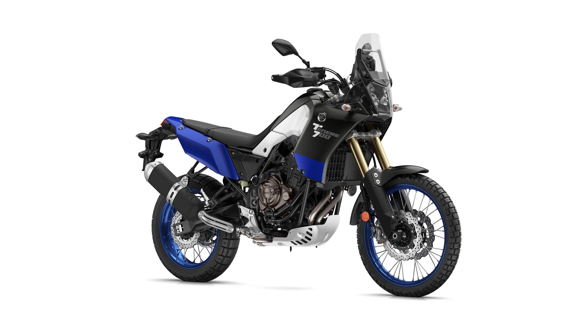 ヤマハの新型tenere700 テネレ700 の情報まとめ 発表日は2019年末 発売