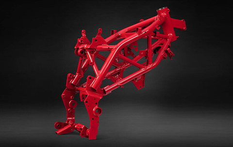Racing-Origin-Trellis-Frame