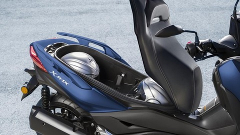 2018-Yamaha-X-MAX-300A-EU-Phantom-Blue-Detail-002