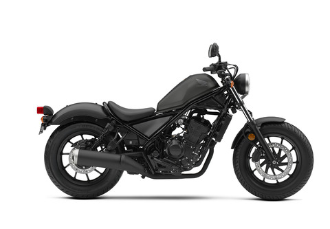 19_Honda_Rebel_300_ABS_RHP_Matte_Gray_Metallic