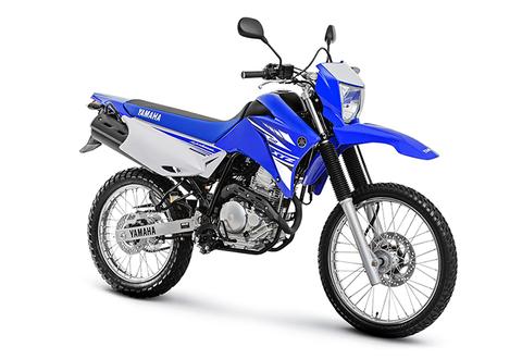 2019年モデルの新型xtz250 Landerのスペックや装備等 個人的バイク