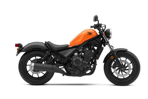 19_Honda_Rebel_500_RHP_Candy_Orange