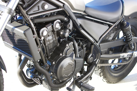 17_Honda_Rebel_engine_L