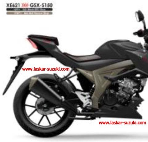 GSXS150-2