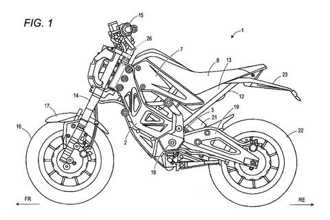 Suzuki-EXTRIGGER-patent-2