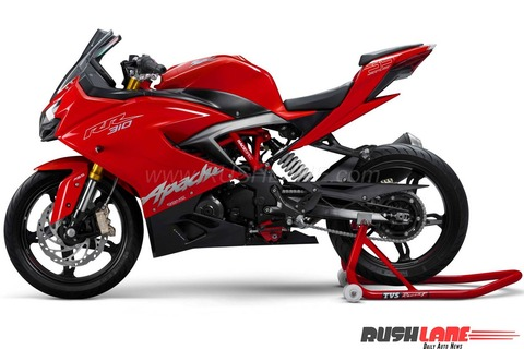 tvs-apache-rr-310-side-view