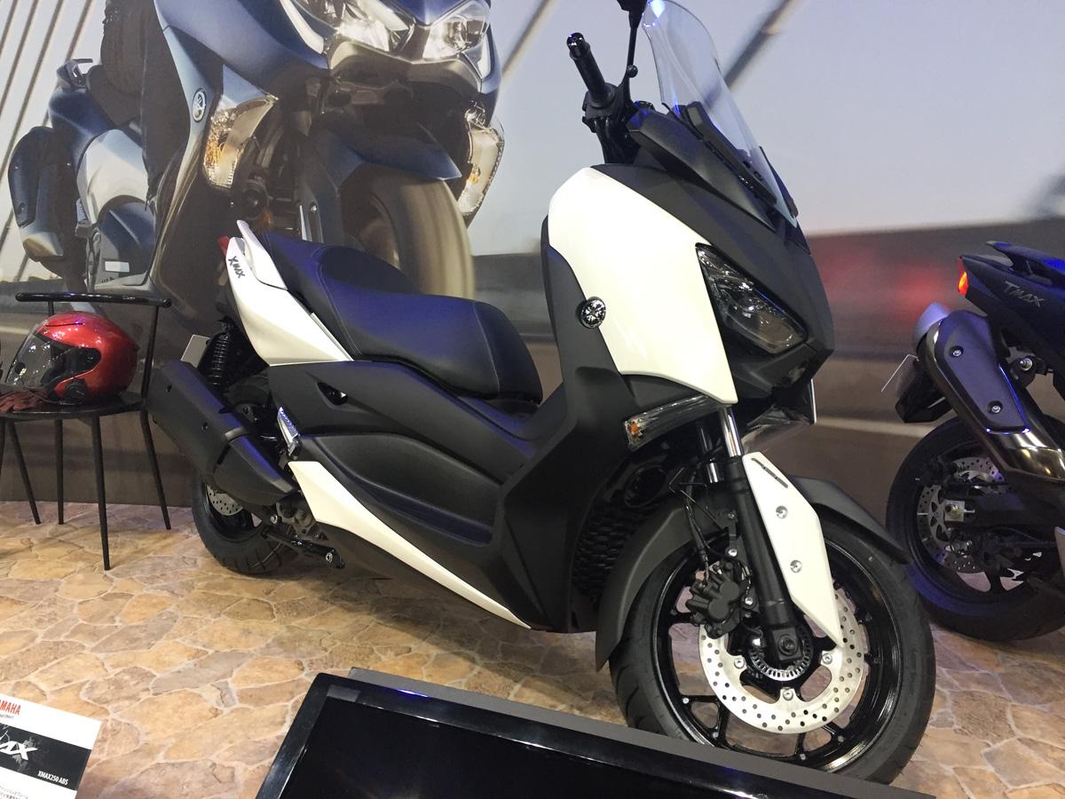 個人的バイクまとめブログ【3/19更新】大阪モーターサイクルショー2017の速報的な記事コメントコメントする