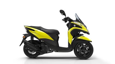 2017-Yamaha-Tricity-EU-Sunny-Yellow-Studio-002
