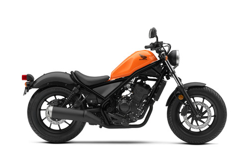19_Honda_Rebel_300_ABS_RHP_Candy_Orange