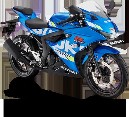 GSXR-blue