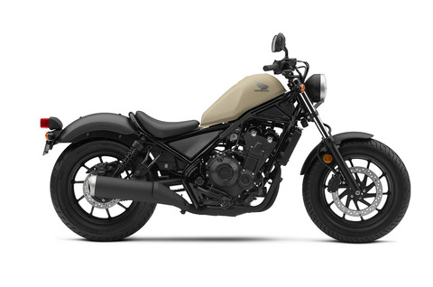 19_Honda_Rebel_500_RHP_Matte_Fresco_Brown