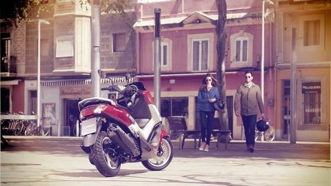2016-Yamaha-G125YM-EU-Power-Red-Static-006