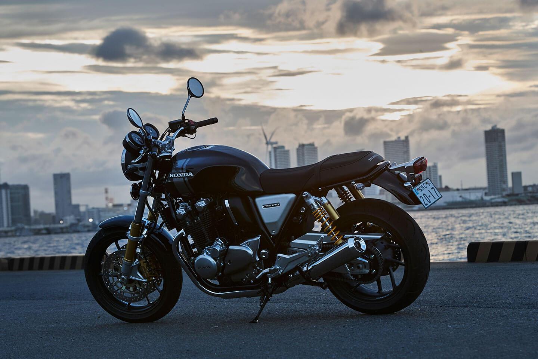 個人的バイクまとめブログ【1/16更新】新型CB1100RSとCB1100EXが発表されています。装備とか写真とかまとめたよコメントコメントする