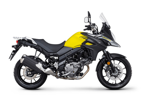 v-strom_650_yellow_side_facing_right