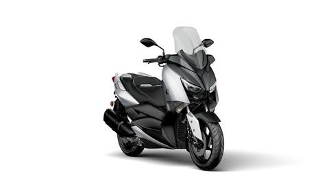 2018-Yamaha-X-MAX-300A-EU-Blazing-Grey-VR360-034