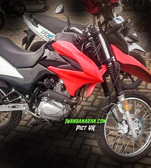 Suzuki-DR150