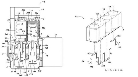 Honda+patents+engine+with+different+cylinder+displacements
