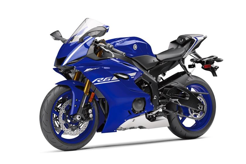 Yamaha Motorcycle Price In Nigeria