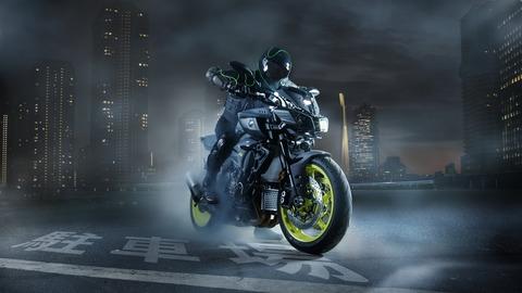 2017-Yamaha-MT-10-EU-Night-Fluo-Static-003
