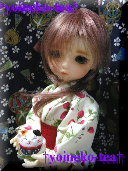 浴衣'女02