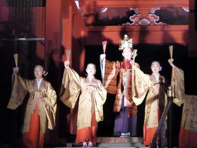 P1030360 温泉女神昇天の儀