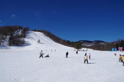 IMGP3139 草津国際スキー場