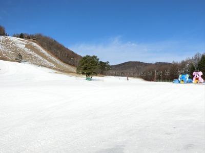 CIMG2277 草津国際スキー場