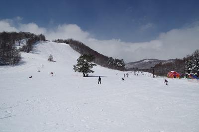 IMGP0848 草津国際スキー場