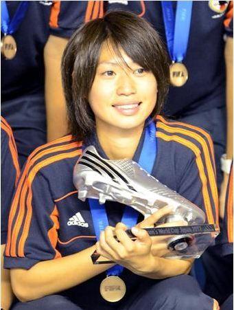 田中陽子 (サッカー選手)の画像 p1_10