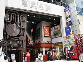 「イシバシ楽器 渋谷」の画像検索結果