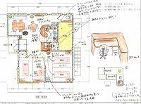 鍼灸院設計案