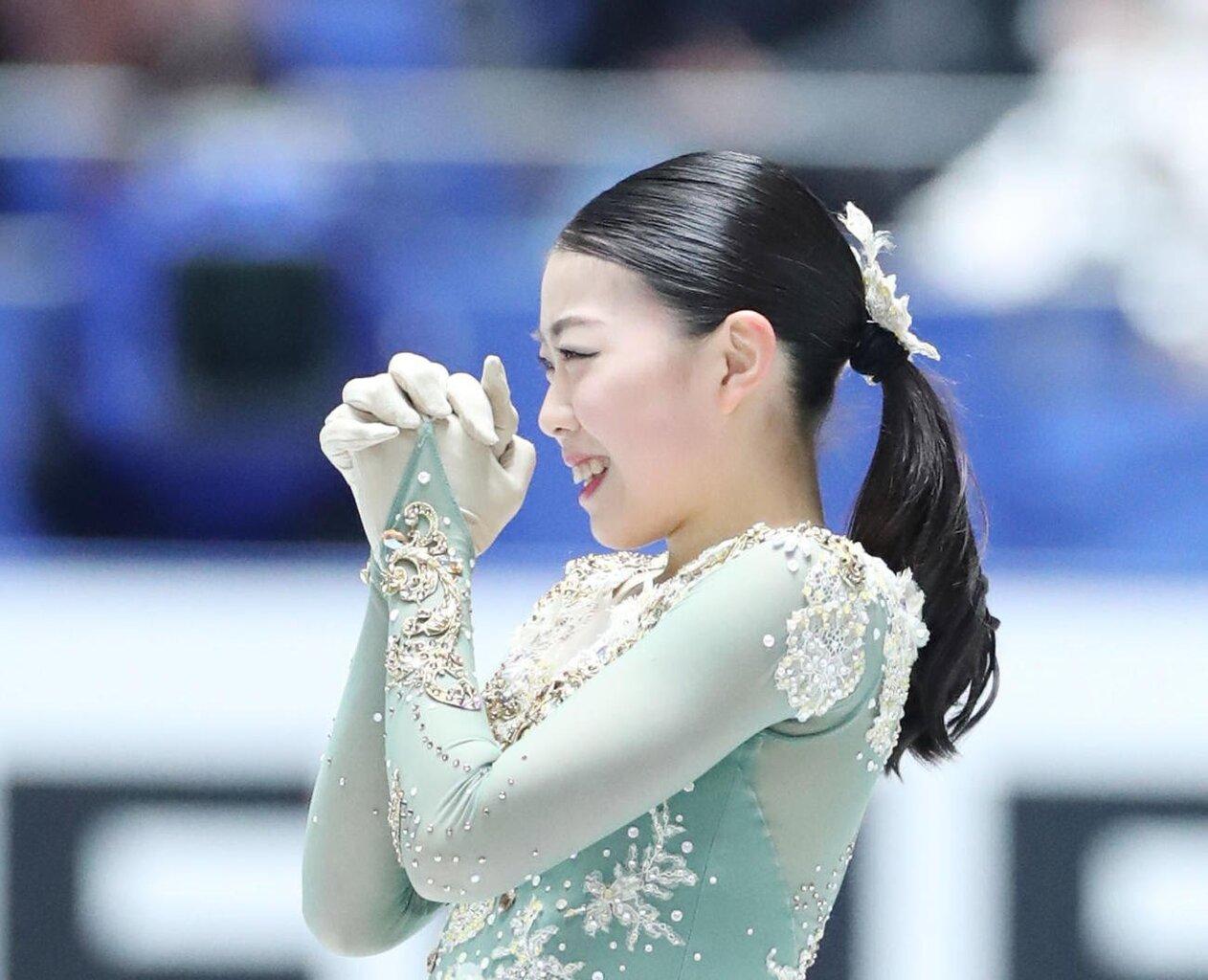 アイス スケート 全日本 選手権