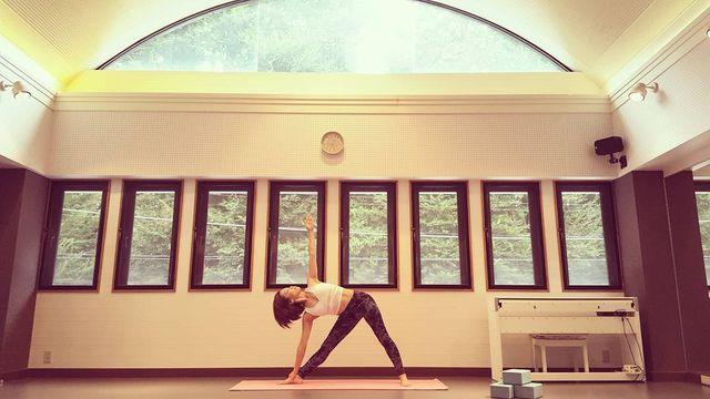 Yoko's Yoga