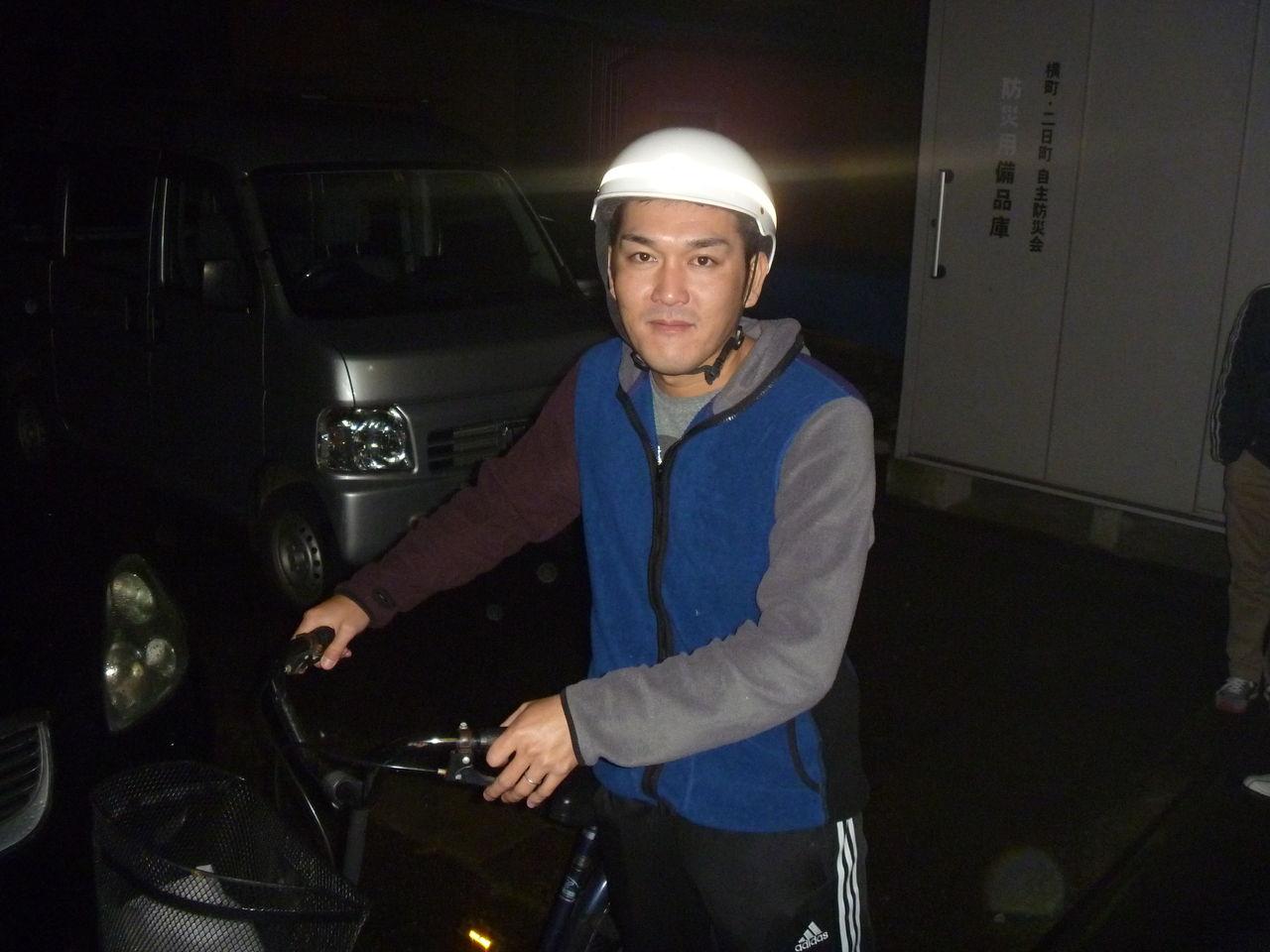 福野夜高祭 横町ブログ:自転車 ...