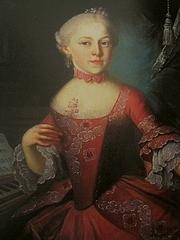 モーツァルトの姉・ナンネル