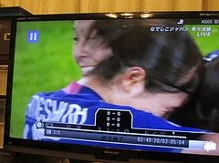 『なでしこジャパン・強豪ドイツを破り初のベスト4進出』