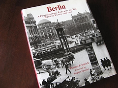 古き良きベルリン