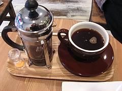 『コーヒープレス』