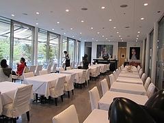 カフェ・レストラン『クイーン・アリス