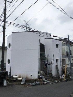 旭区川島町で中古戸建をフルリフォーム