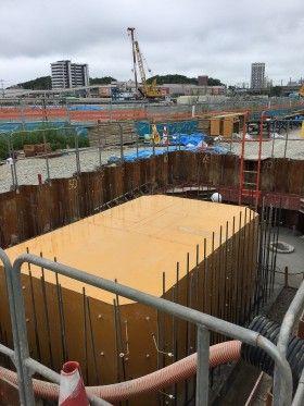 東日本大震災復興工事
