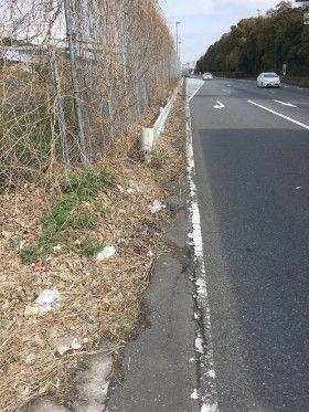 羽田街道おもてなし清掃