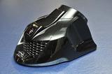 ヘルメット消臭機