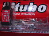 bituboレオナルド125 150用Fフォークキットです。
