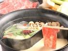 温野菜鍋1
