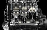 daytona675エンジン