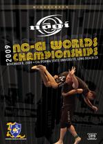 2009 NO-GI ワールドチャンピオンシップ