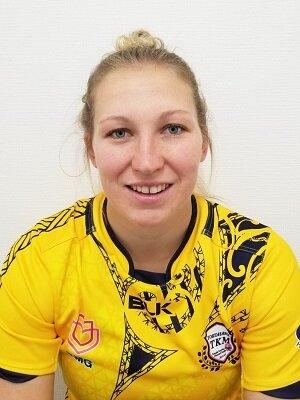 Rebecca Kerstensan