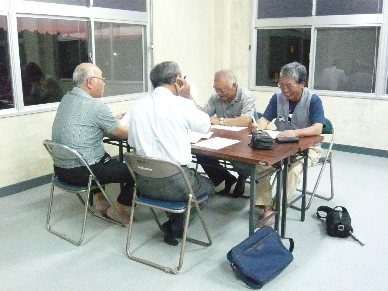 横市地区まちづくり協議会のブログ : 全体会及び第1回専門部会、開催