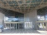 江南市民文化会館